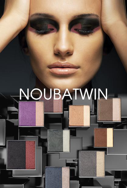 NOUBATWIN Ad
