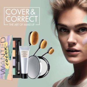 Cover & Correct