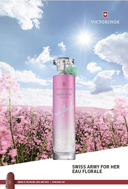VX Florale ad