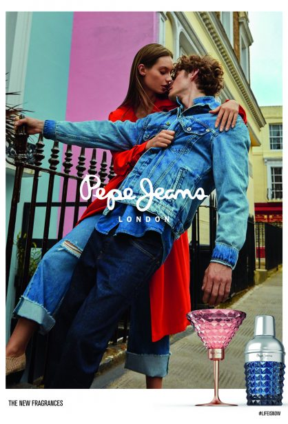 PEPE JEANS VERTICAL